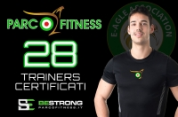 Corso Base Trainer Parco Fitness Academy